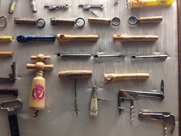Cork Screws