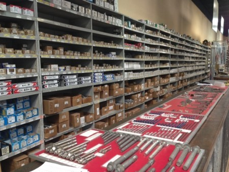 Passionate Over Hardware Stores!