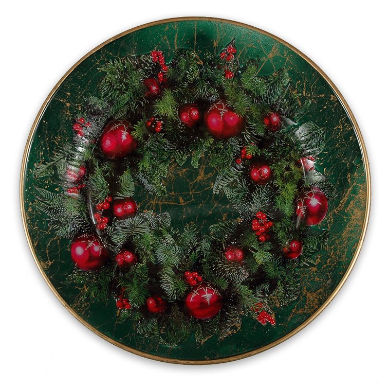 leslie-linsley-nantucket-christmas-plate-2017