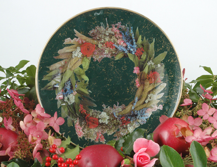 marine-center-decoupage-christmas-plates